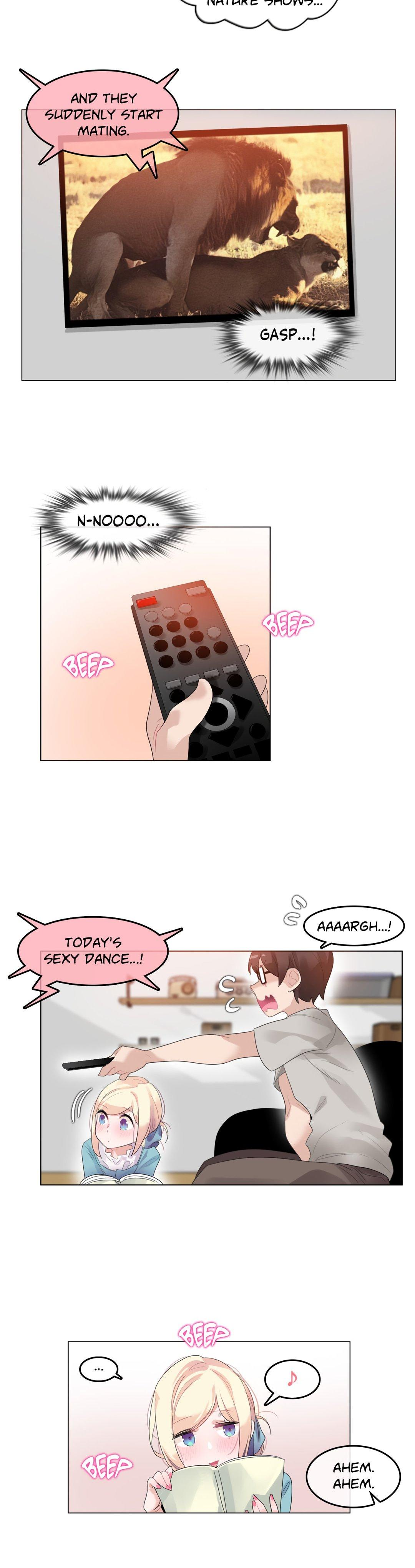 A Pervert's Daily Life Ch. 35-71 101