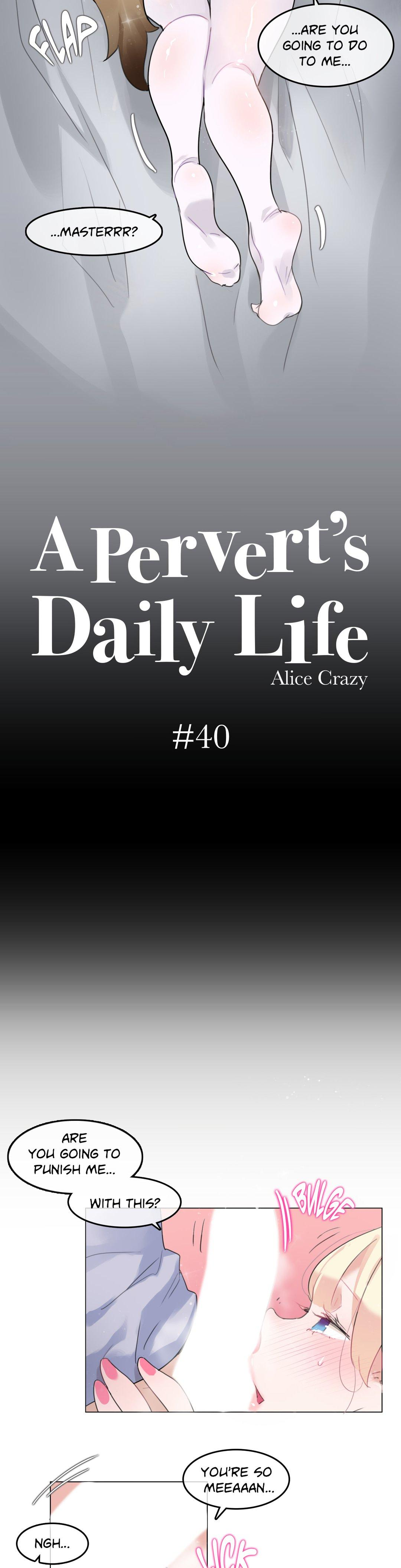 A Pervert's Daily Life Ch. 35-71 115