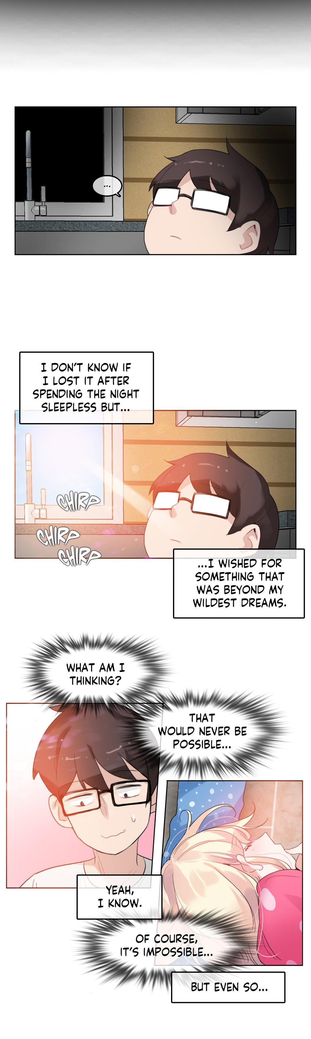 A Pervert's Daily Life Ch. 35-71 132