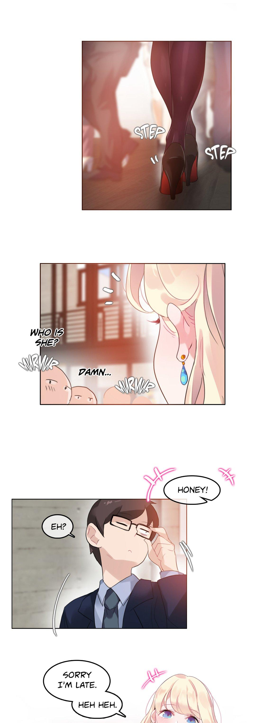 A Pervert's Daily Life Ch. 35-71 174