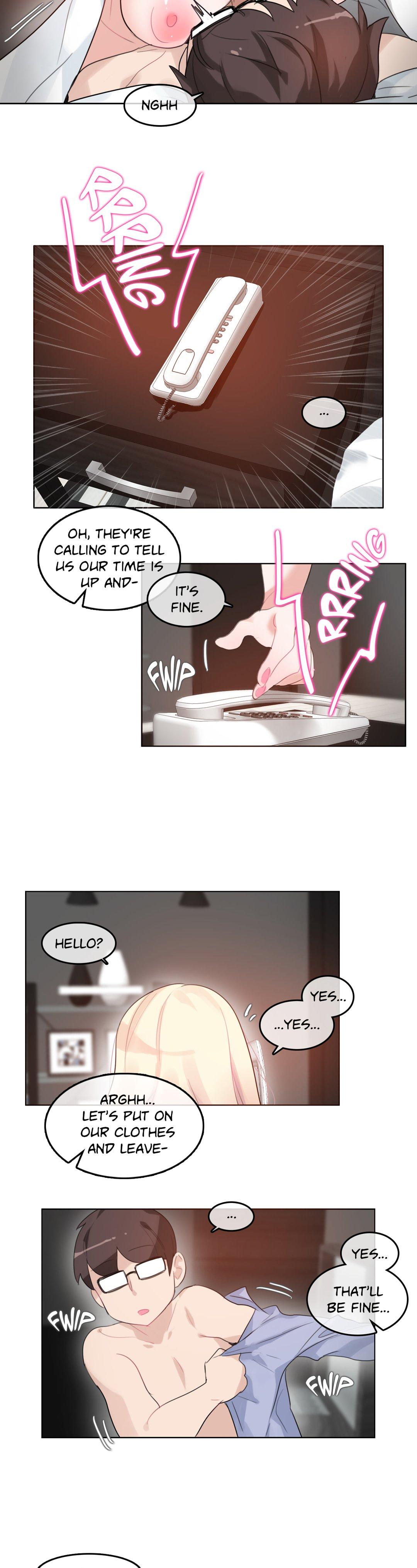 A Pervert's Daily Life Ch. 35-71 212