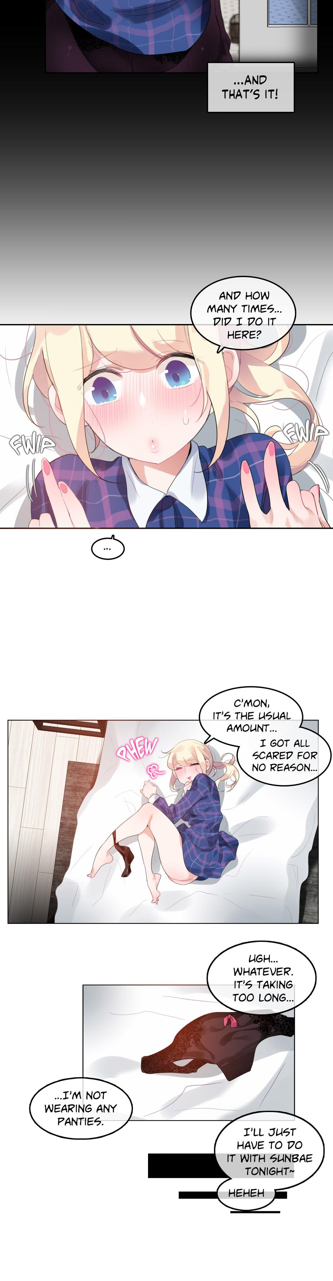 A Pervert's Daily Life Ch. 35-71 221