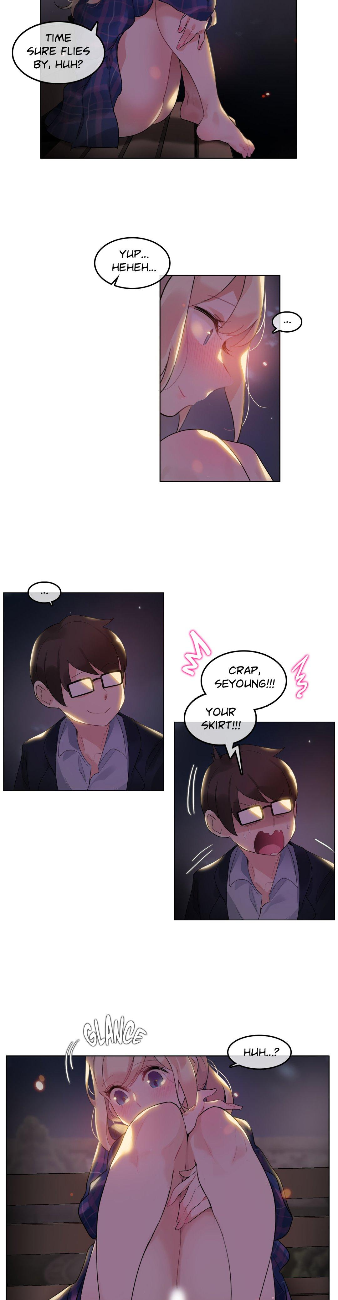 A Pervert's Daily Life Ch. 35-71 224