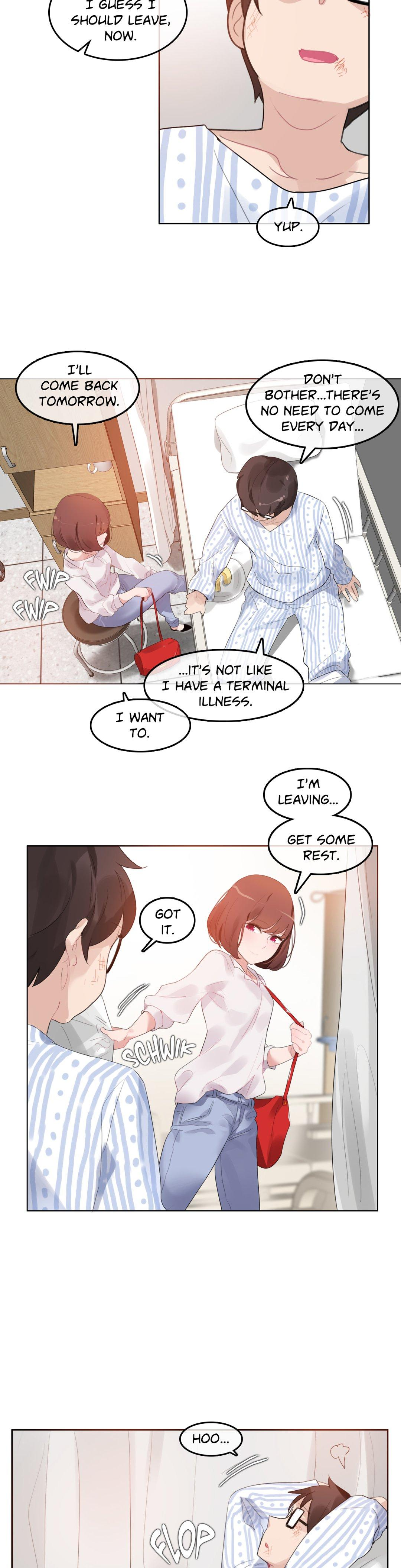 A Pervert's Daily Life Ch. 35-71 245