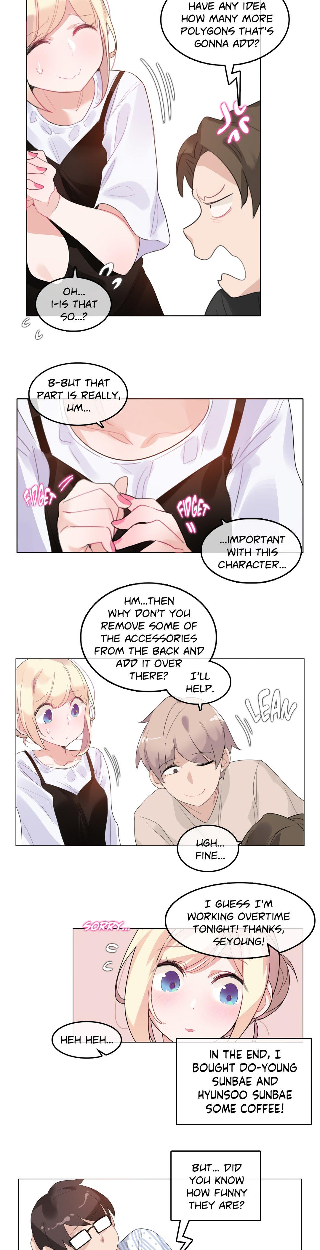 A Pervert's Daily Life Ch. 35-71 306