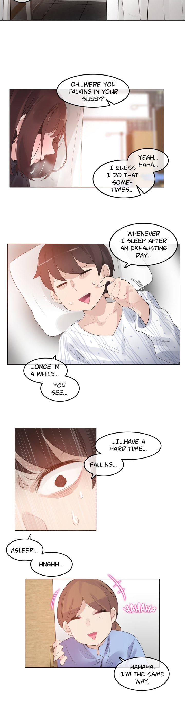 A Pervert's Daily Life Ch. 35-71 329