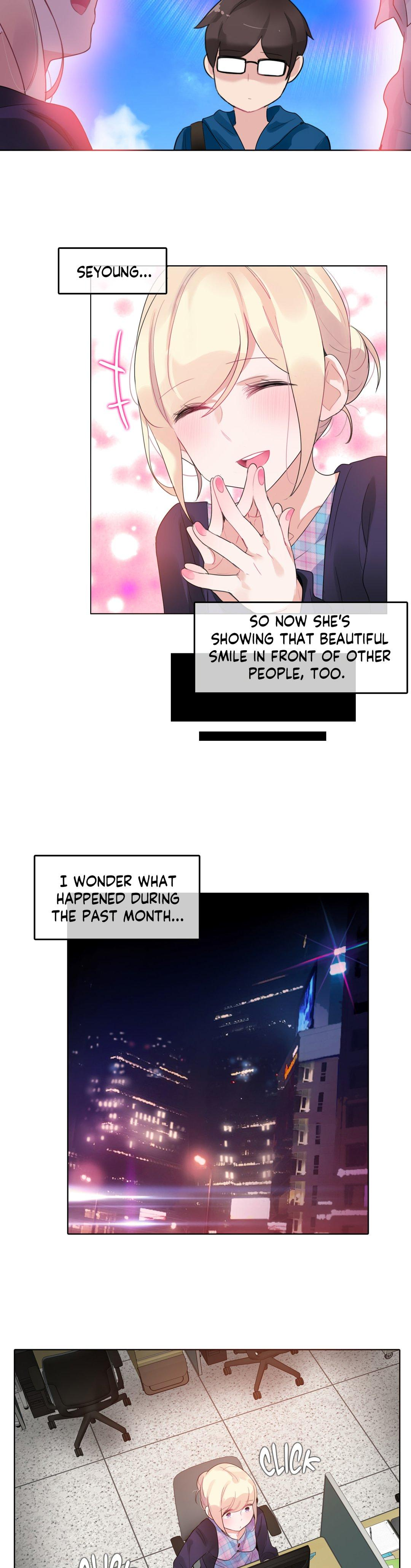 A Pervert's Daily Life Ch. 35-71 350