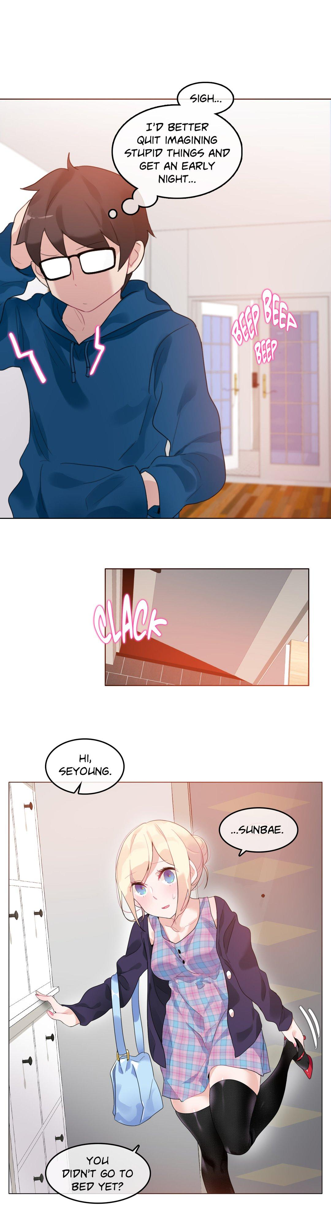 A Pervert's Daily Life Ch. 35-71 354