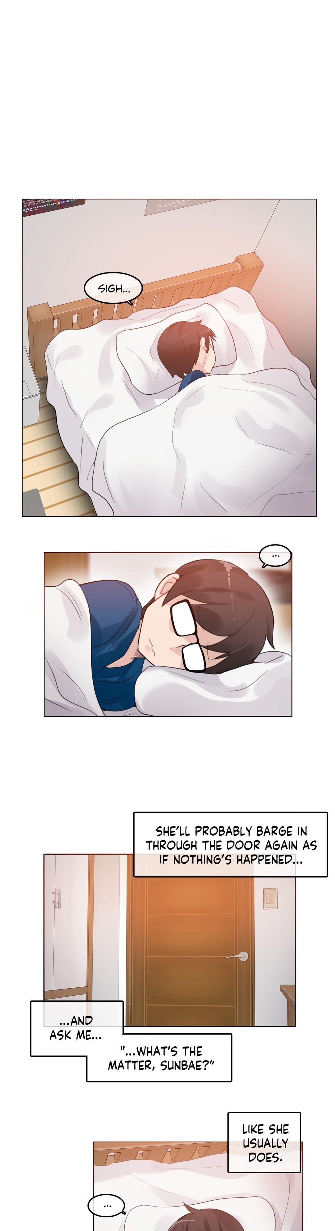 A Pervert's Daily Life Ch. 35-71 357