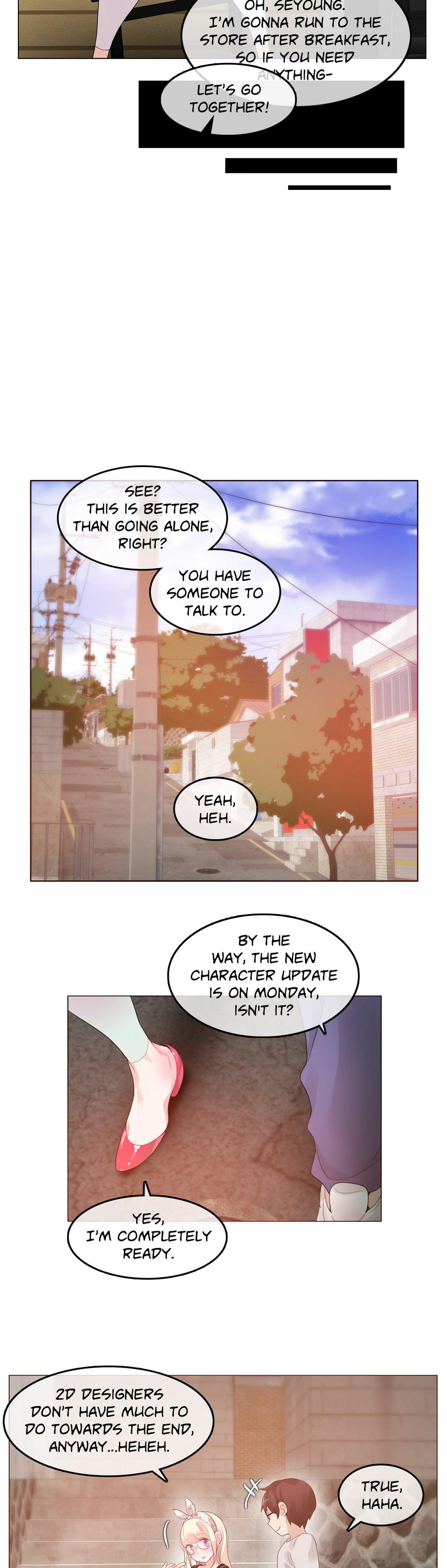 A Pervert's Daily Life Ch. 35-71 392