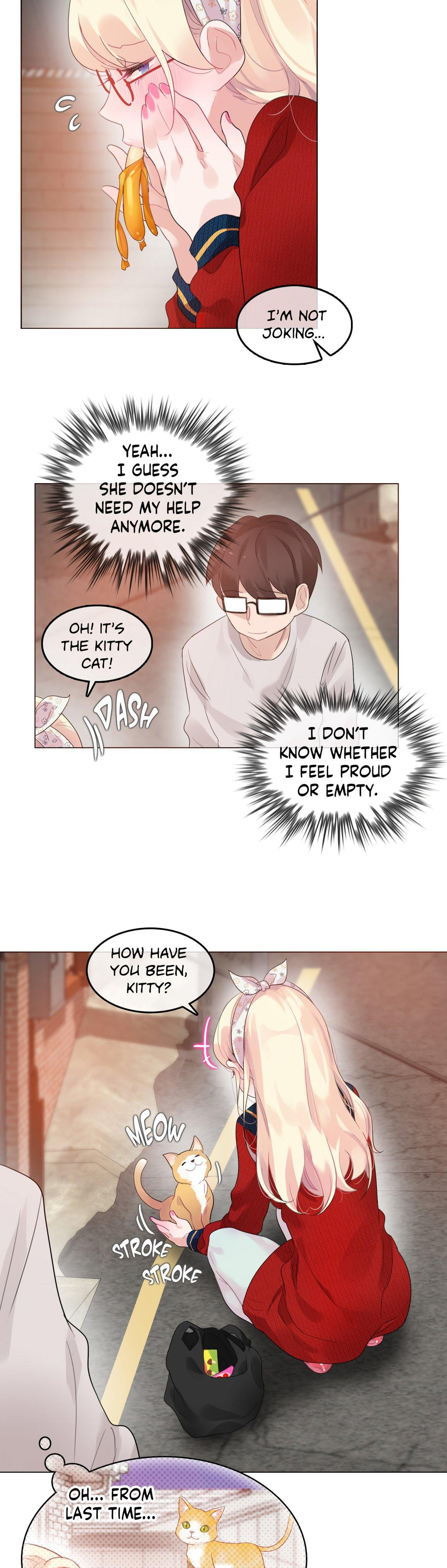 A Pervert's Daily Life Ch. 35-71 394