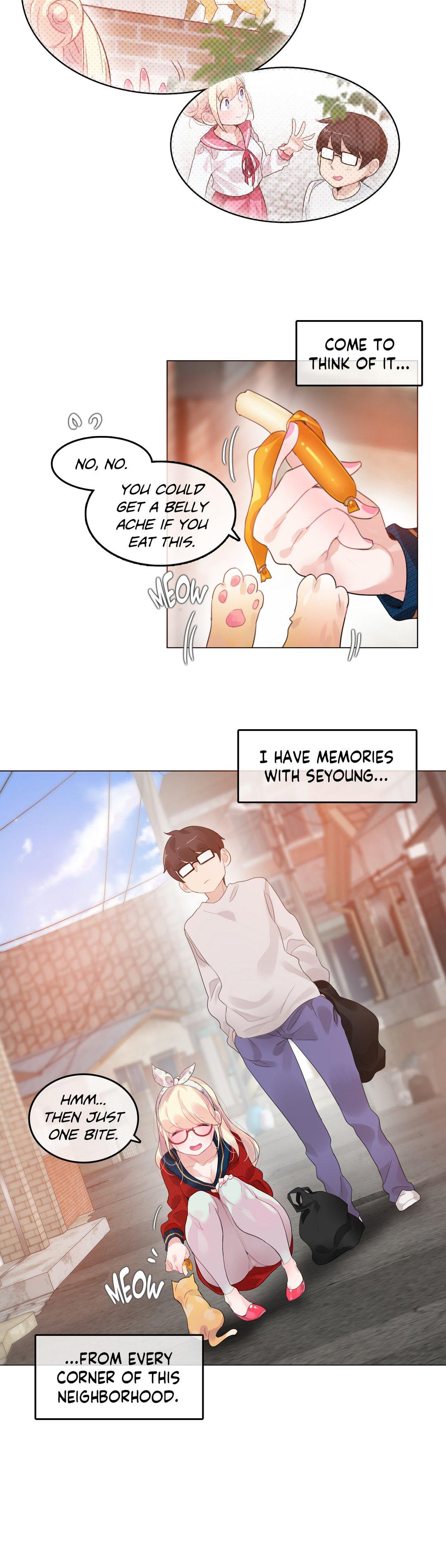 A Pervert's Daily Life Ch. 35-71 395
