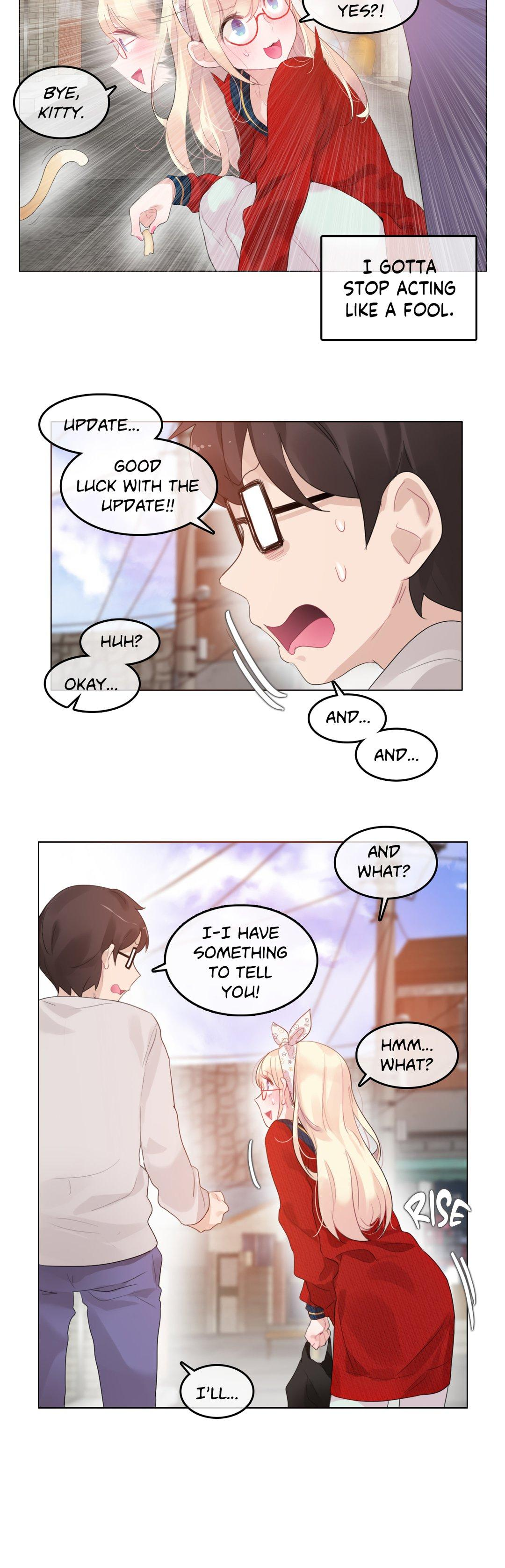 A Pervert's Daily Life Ch. 35-71 398