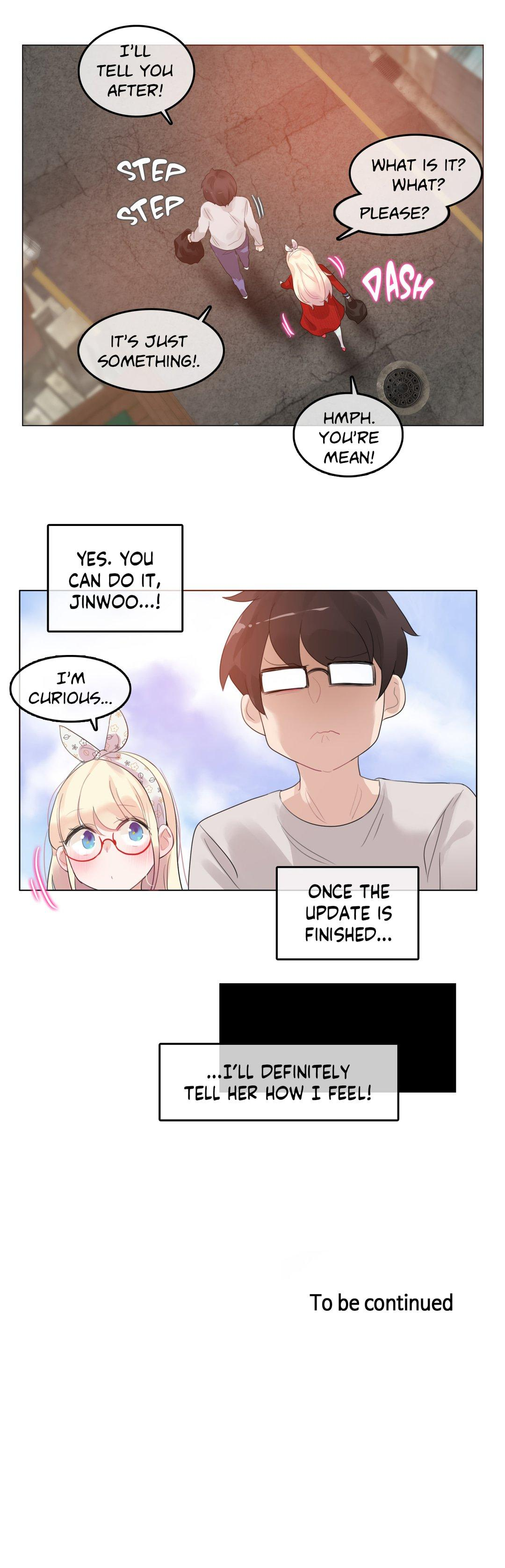 A Pervert's Daily Life Ch. 35-71 399