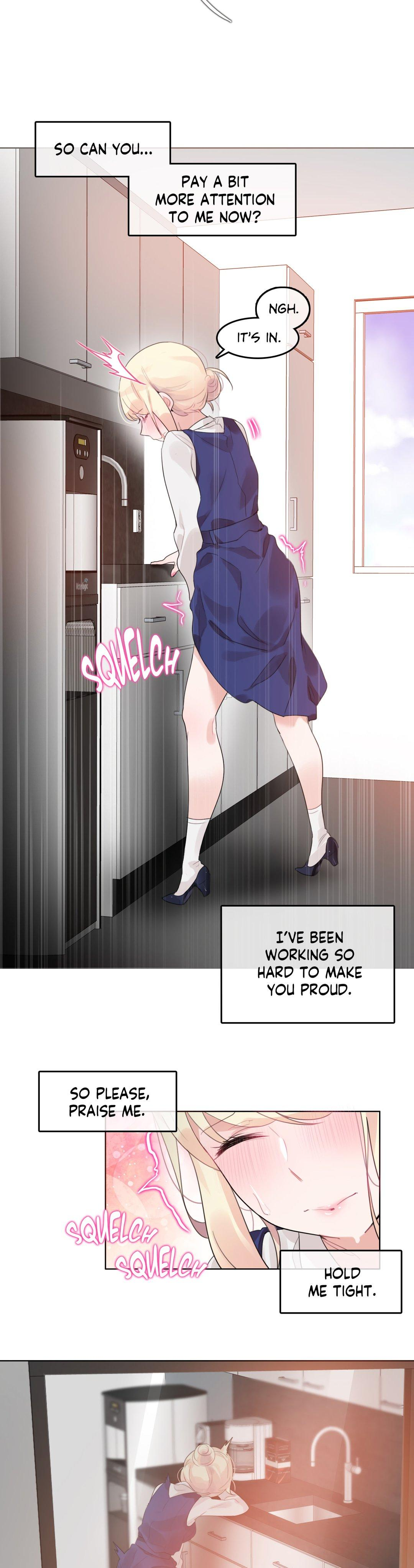 A Pervert's Daily Life Ch. 35-71 403