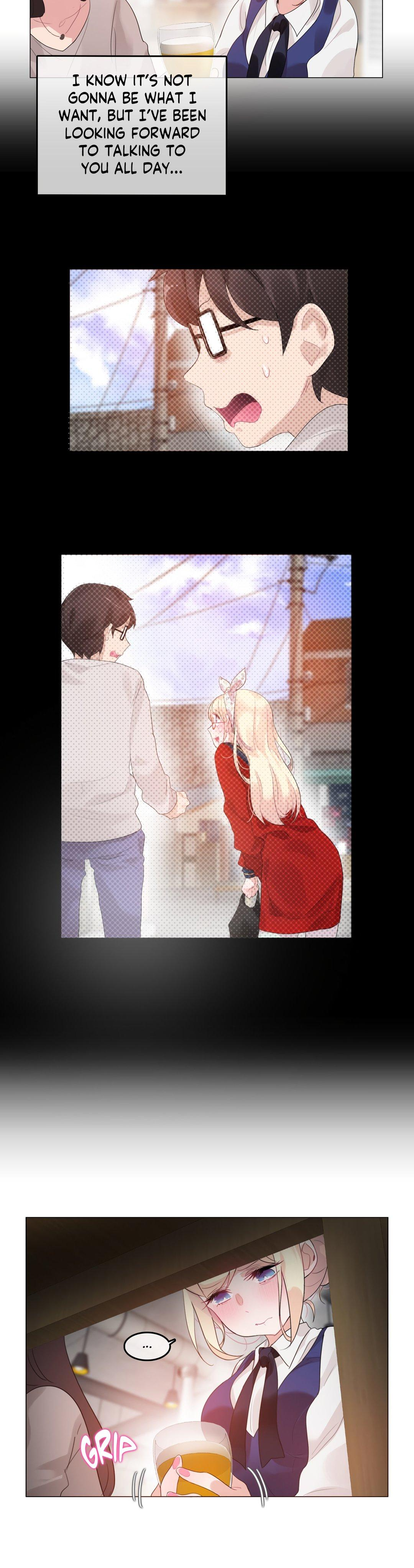 A Pervert's Daily Life Ch. 35-71 405