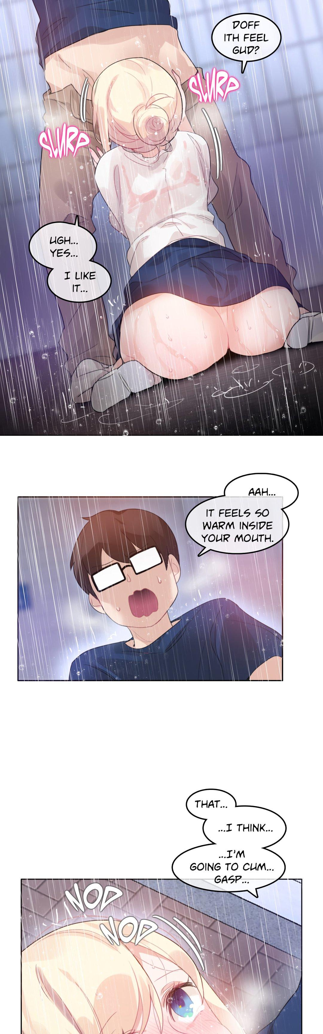 A Pervert's Daily Life Ch. 35-71 41