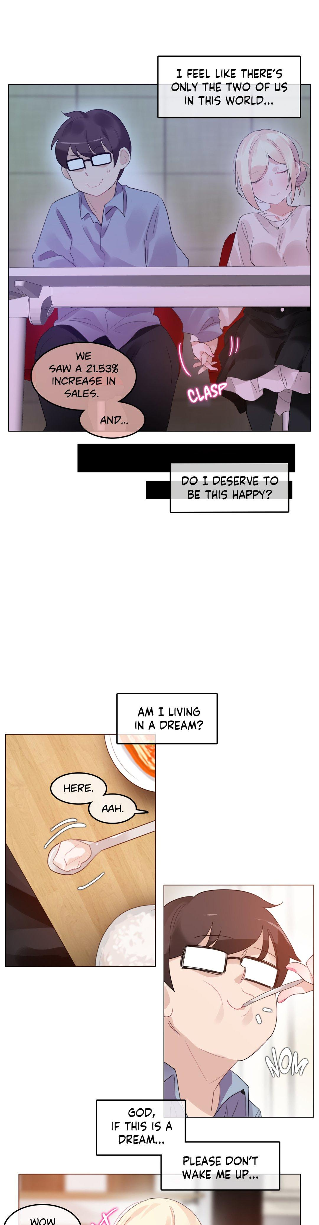 A Pervert's Daily Life Ch. 35-71 428