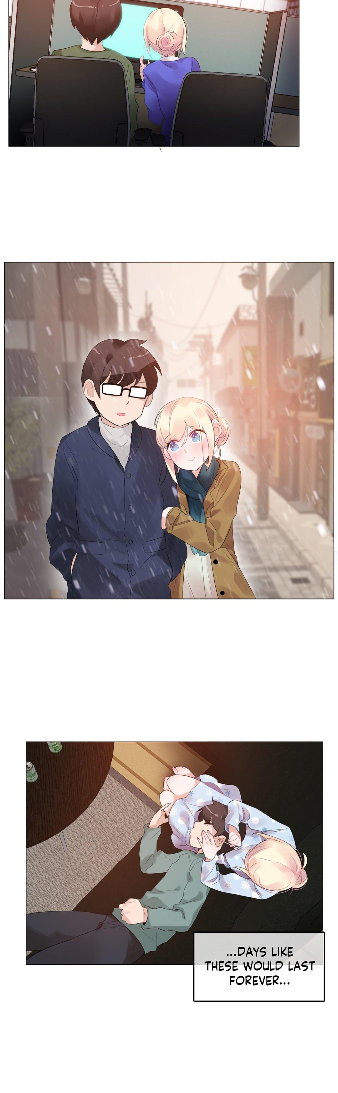 A Pervert's Daily Life Ch. 35-71 459