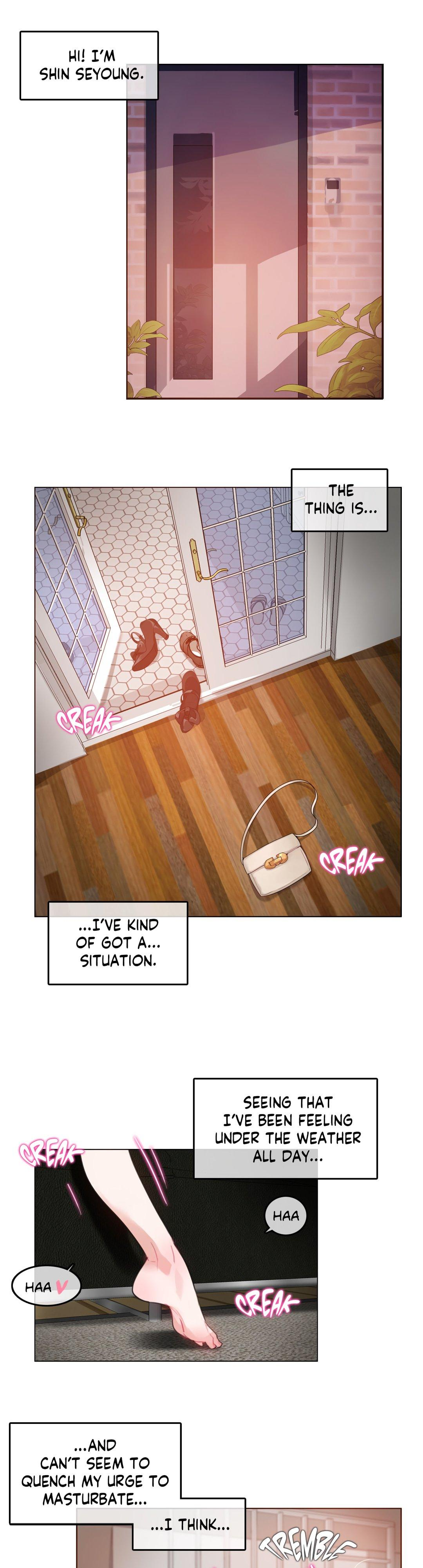 A Pervert's Daily Life Ch. 35-71 46