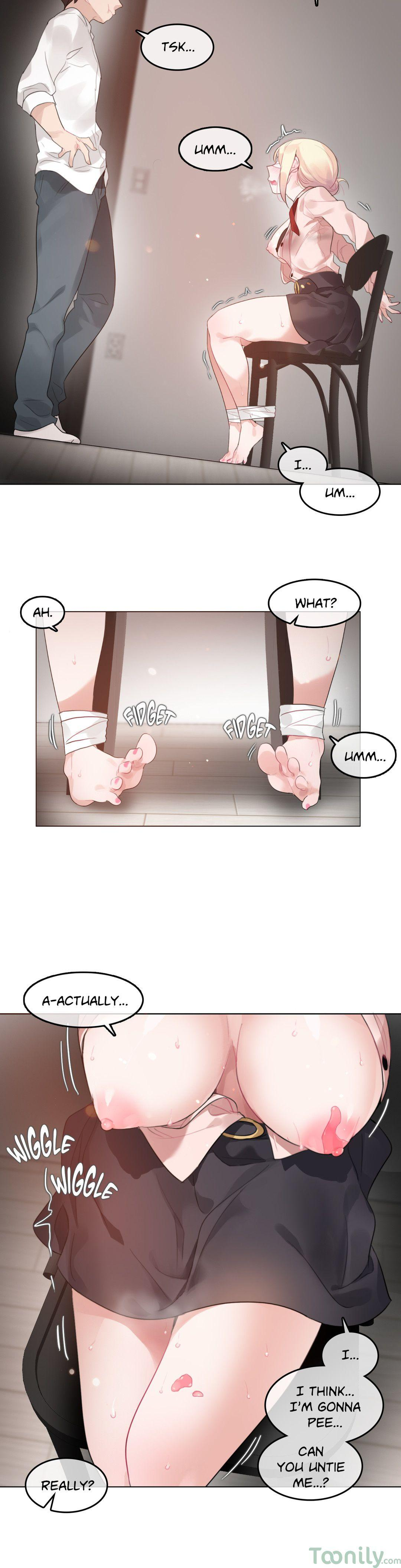 A Pervert's Daily Life Ch. 35-71 500