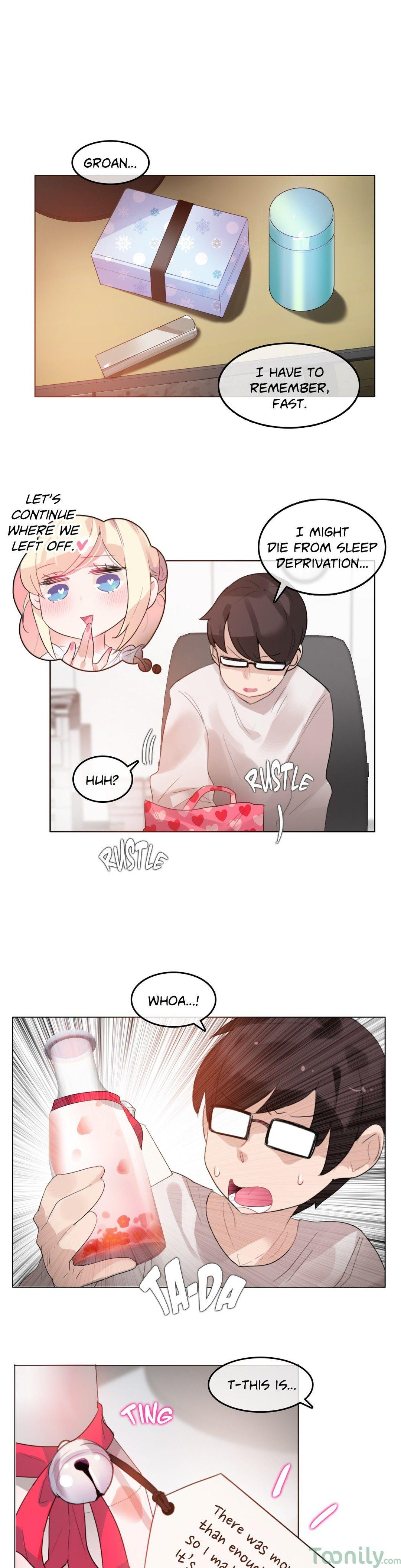 A Pervert's Daily Life Ch. 35-71 519