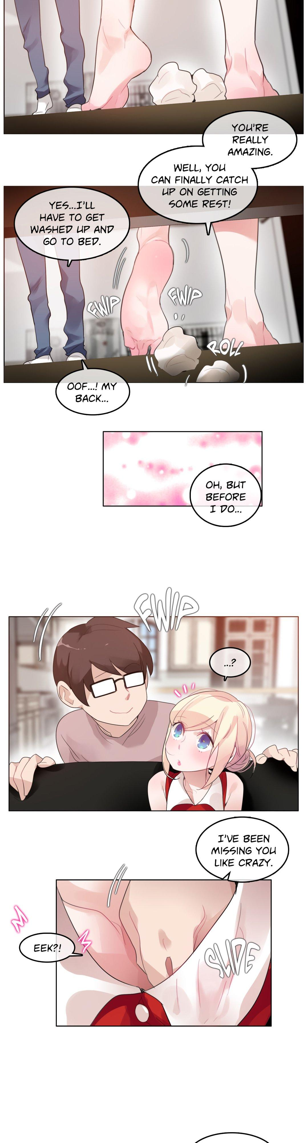 A Pervert's Daily Life Ch. 35-71 53