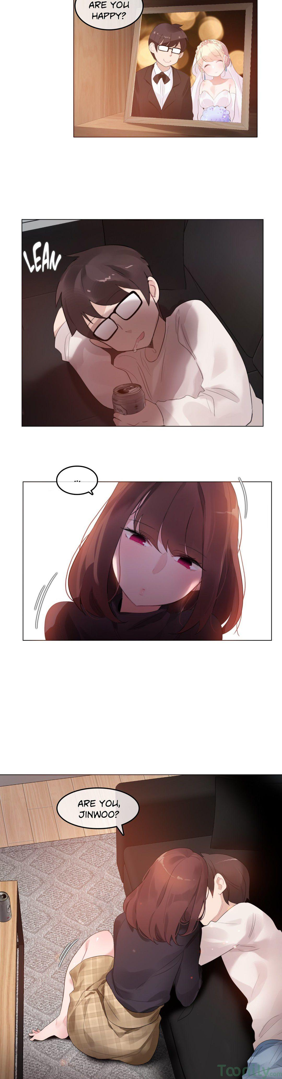 A Pervert's Daily Life Ch. 35-71 548