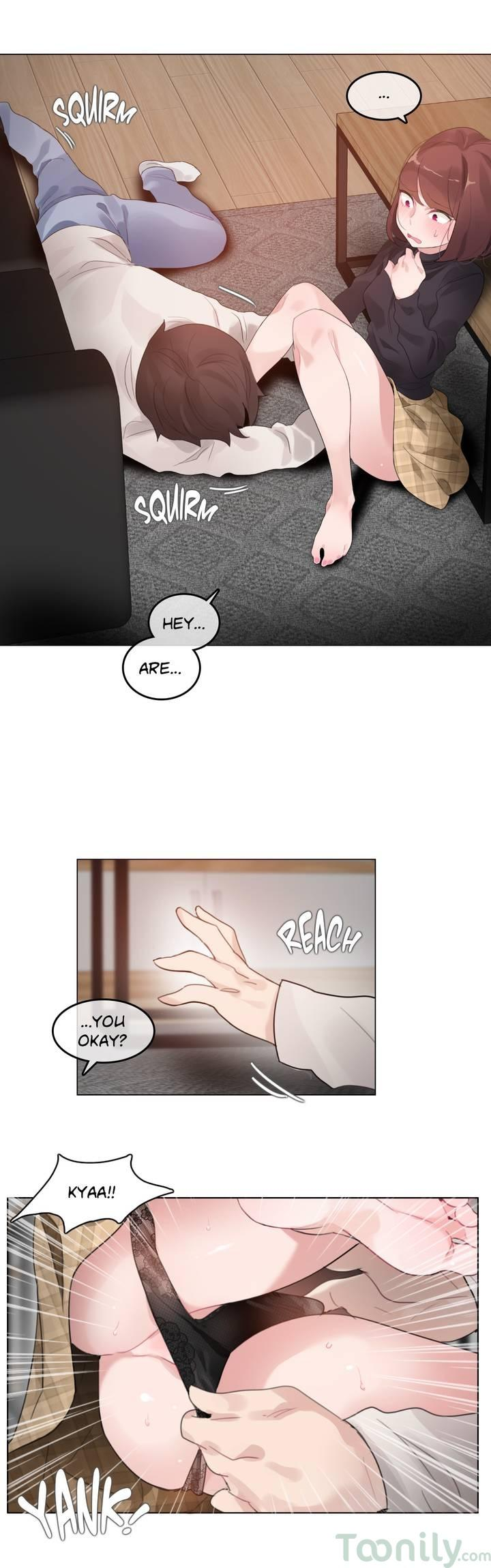 A Pervert's Daily Life Ch. 35-71 556