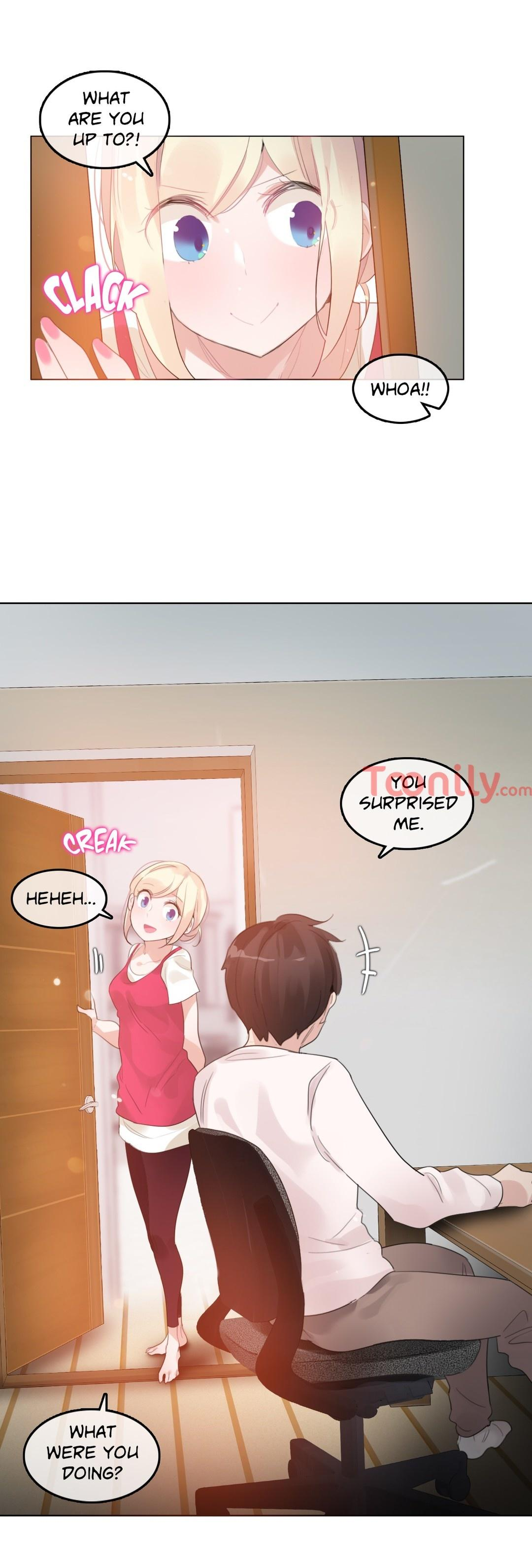 A Pervert's Daily Life Ch. 35-71 610