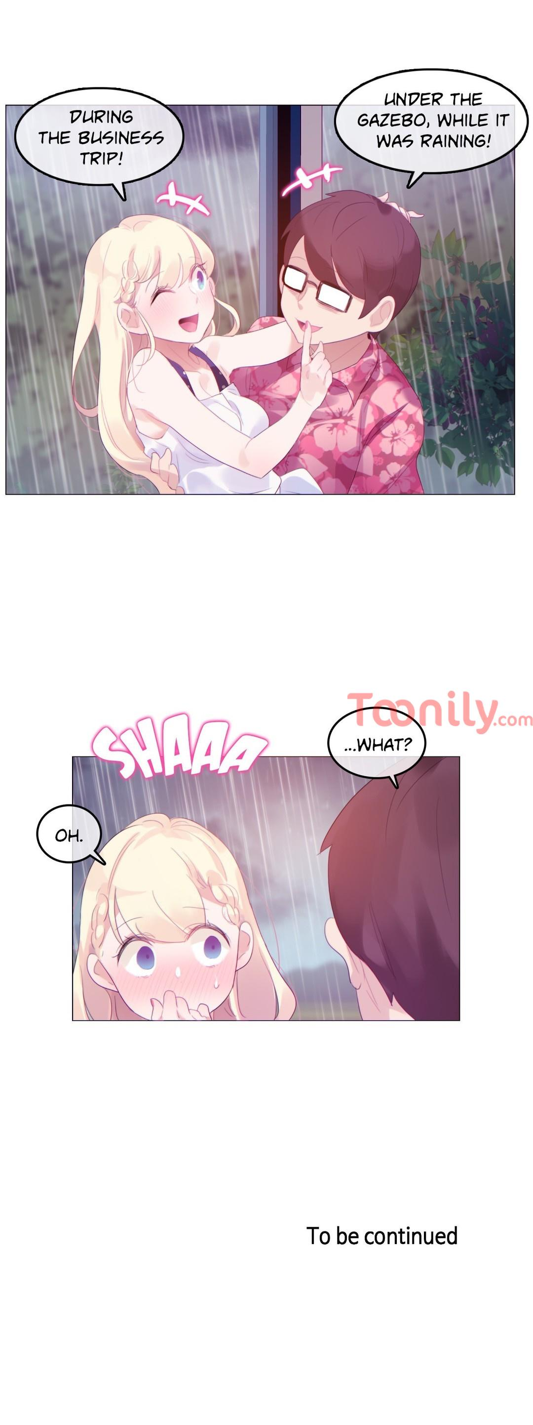 A Pervert's Daily Life Ch. 35-71 666