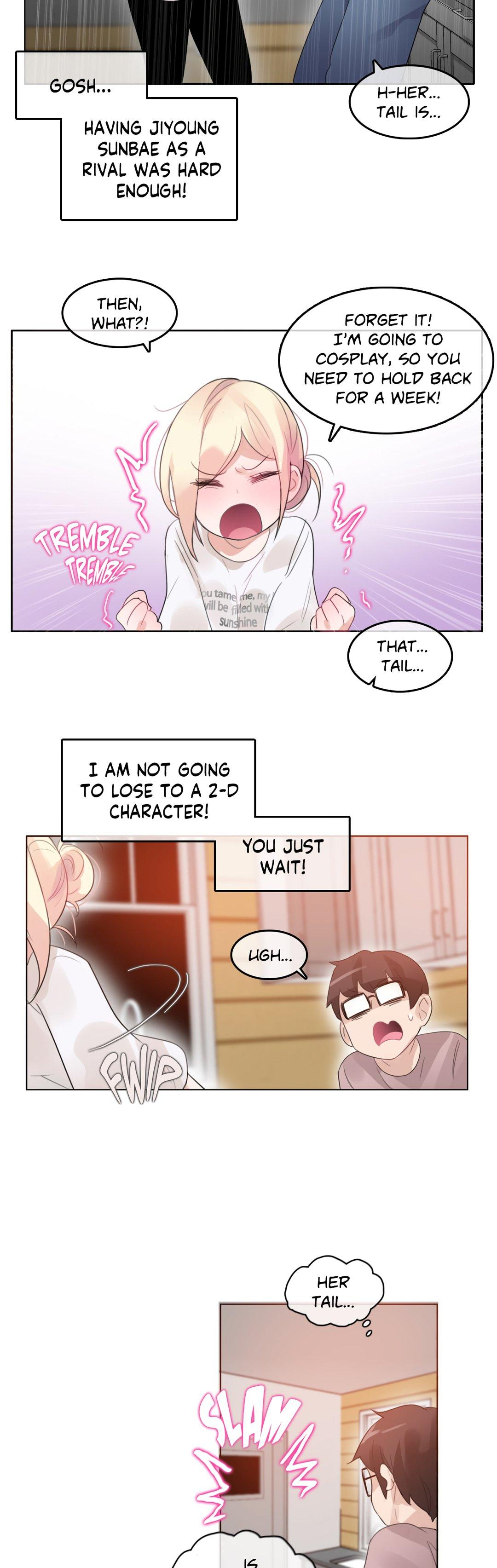 A Pervert's Daily Life Ch. 35-71 68