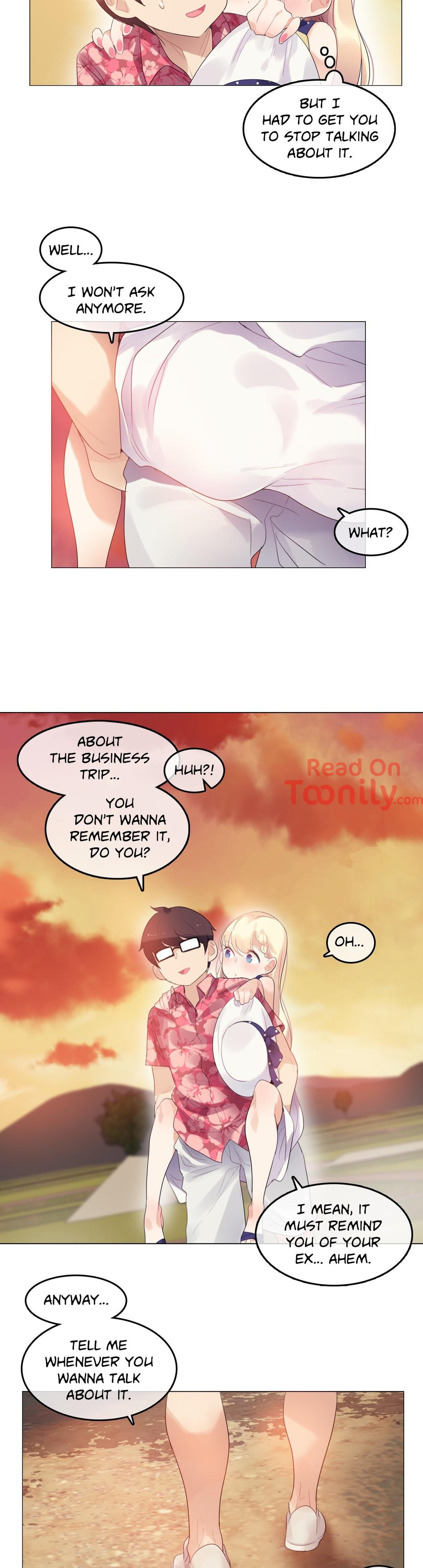 A Pervert's Daily Life Ch. 35-71 689