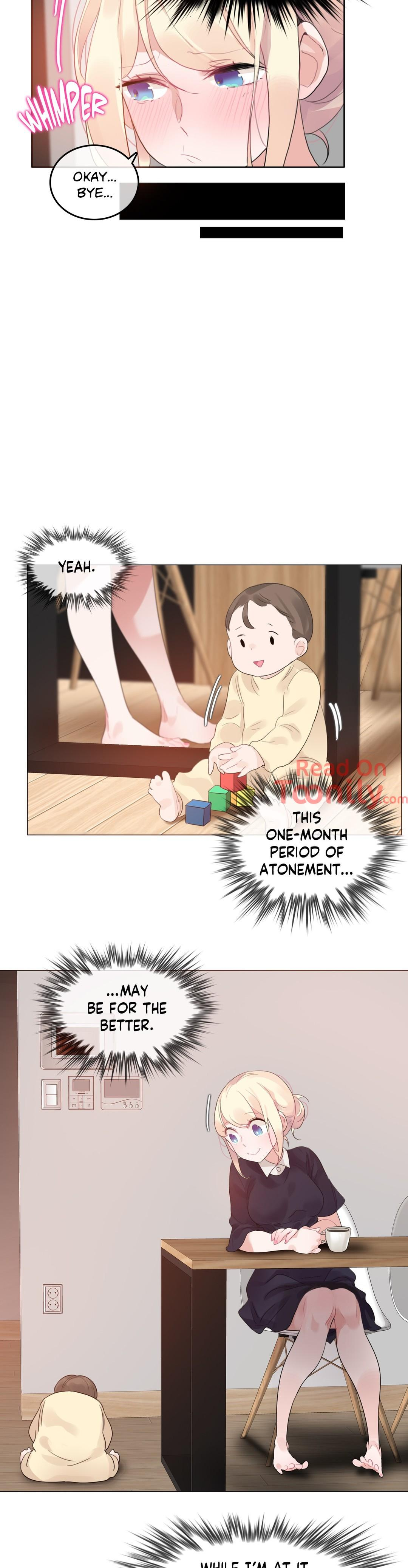A Pervert's Daily Life Ch. 35-71 696