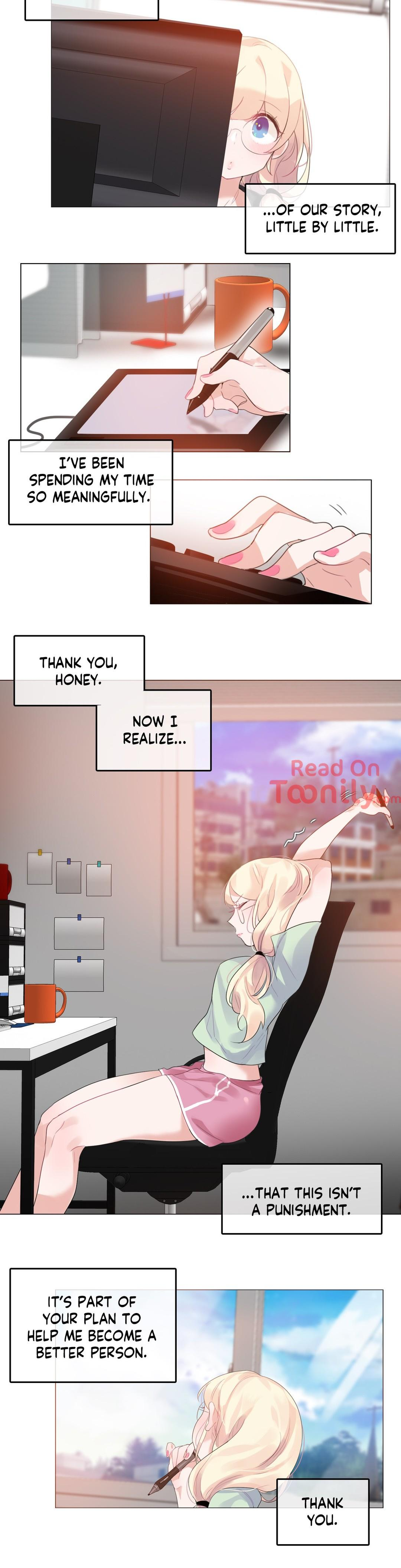 A Pervert's Daily Life Ch. 35-71 702