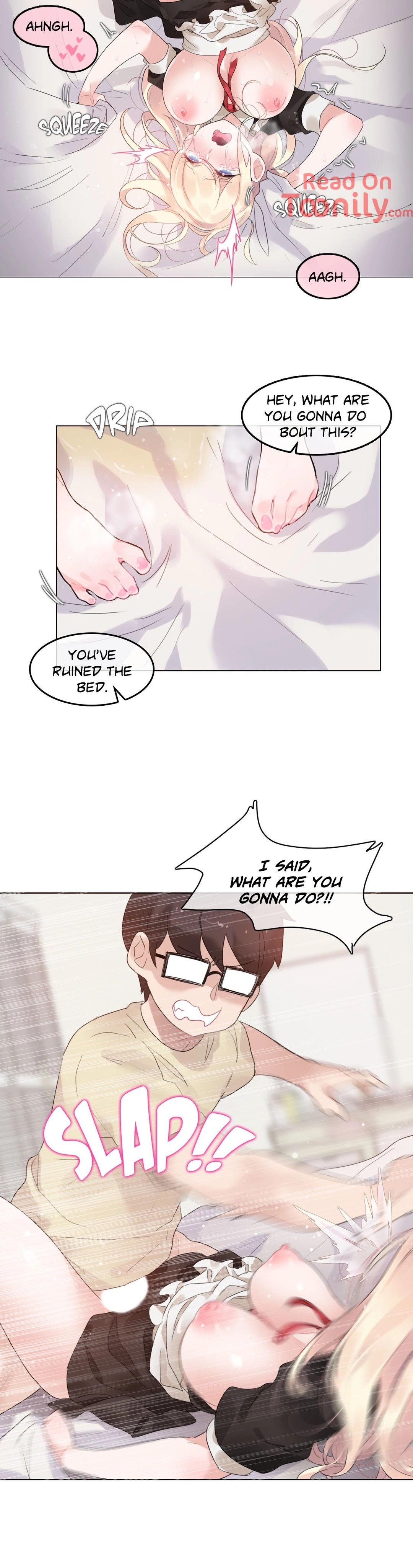 A Pervert's Daily Life Ch. 35-71 754