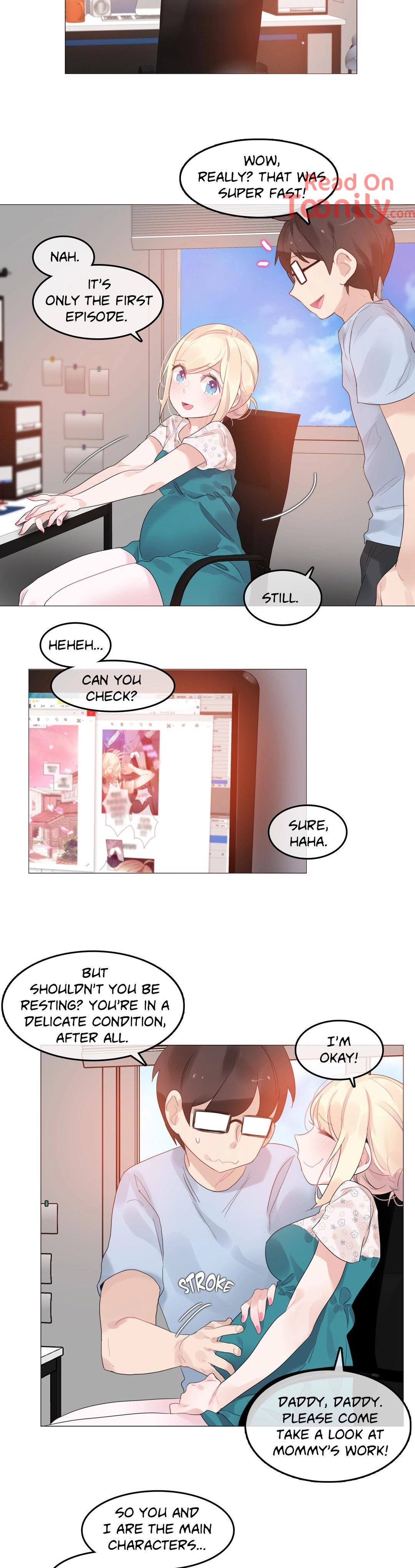 A Pervert's Daily Life Ch. 35-71 765