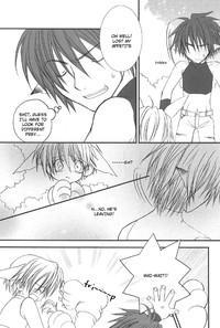 Ninjin Daisuki Usagi-tan | The Rabbit Who Loves Carrots 10