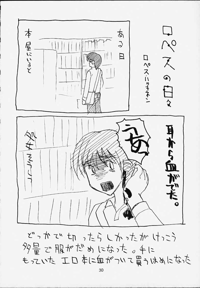Shumi no Doujinshi 12 30