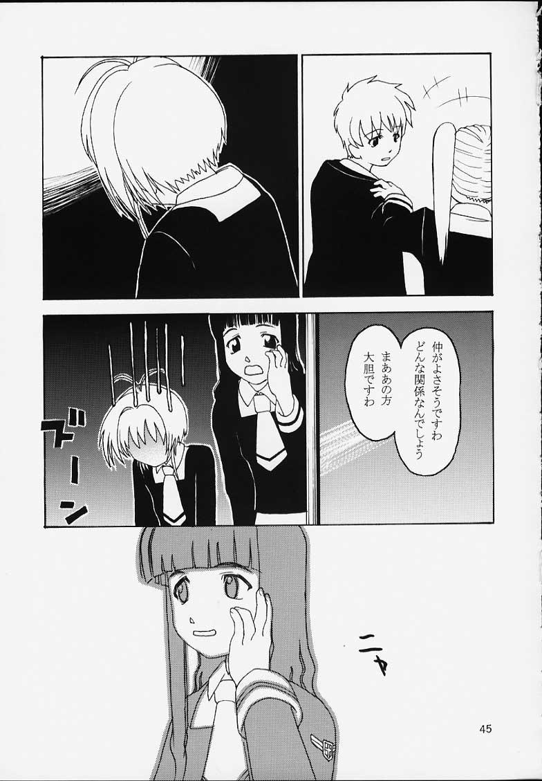 Shumi no Doujinshi 12 45