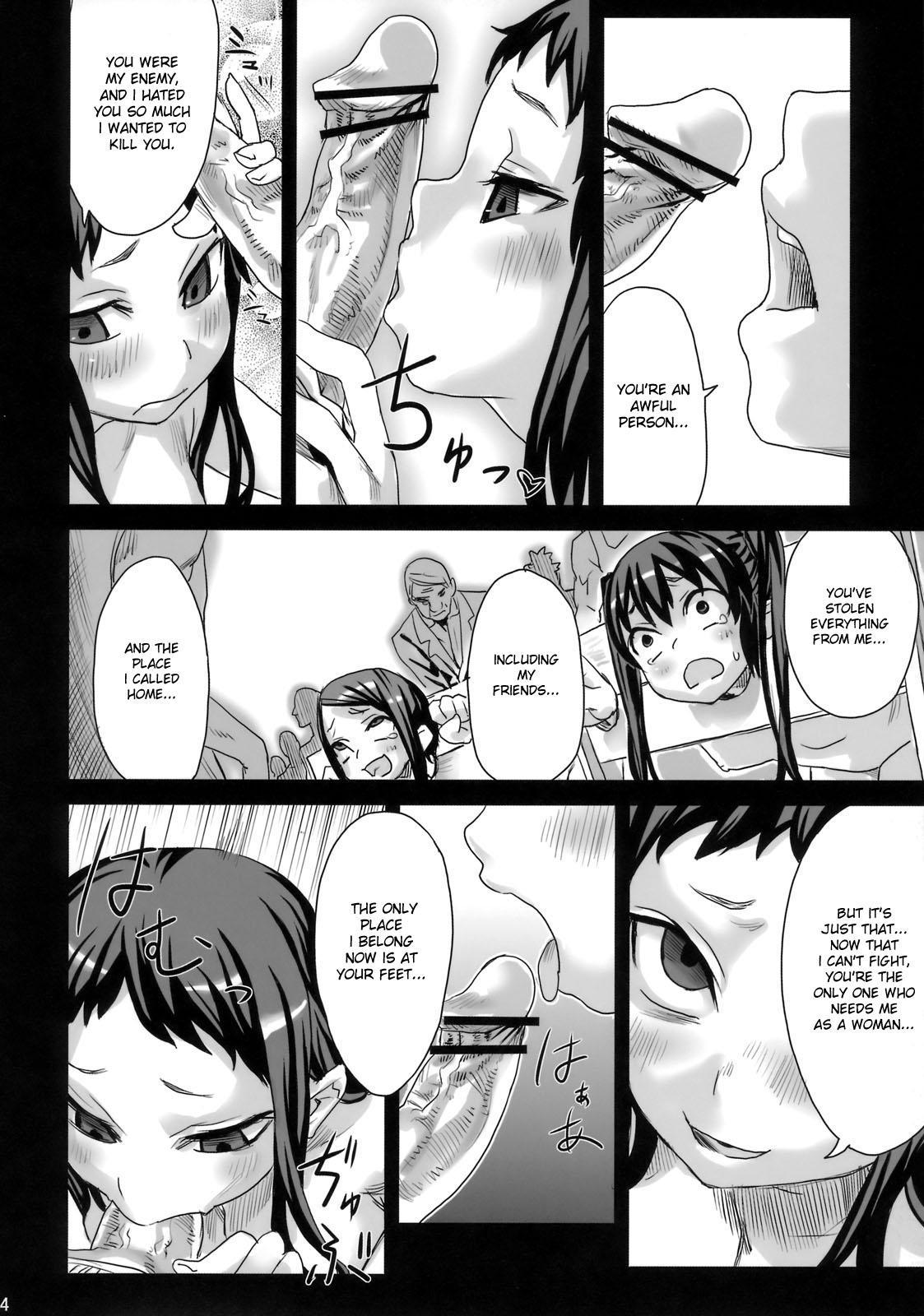 (C76) [Fatalpulse (Asanagi)] Victim Girls 7 - Jaku Niku Kyoushoku Dog-eat-Bitch (Fantasy Earth Zero) [English] [desudesu] 32