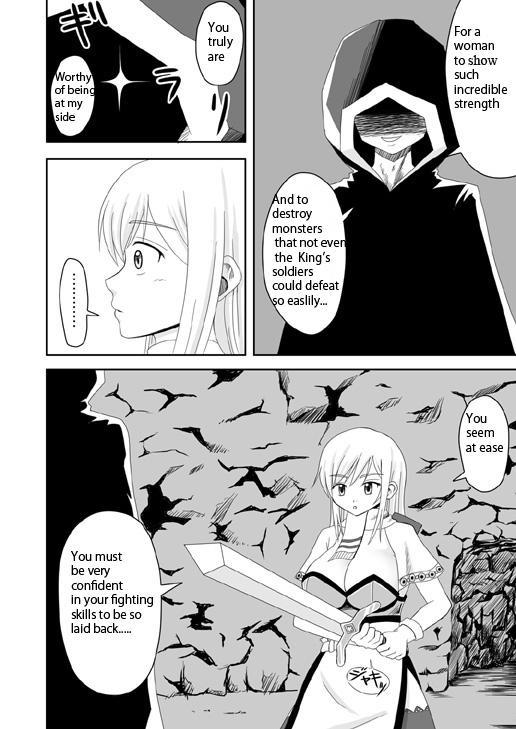 Hypno eye & Swordsman 3