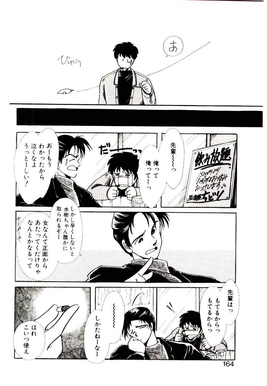 Miko-sama Help!! 161