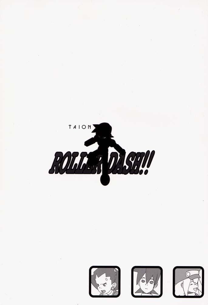 ROLLER DASH!! 49