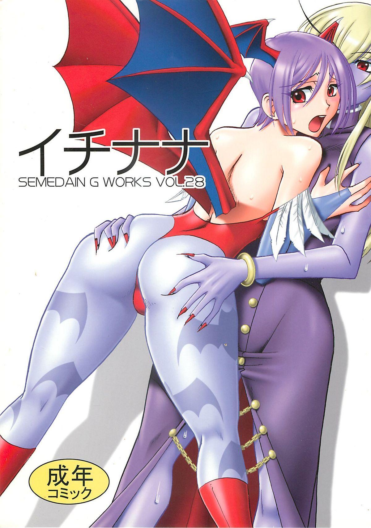 Semedain G Works Vol. 28 - Ichinana 0