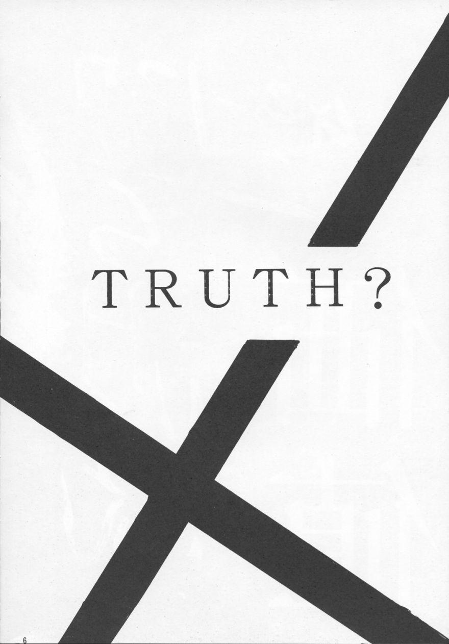 TRUTH? 4