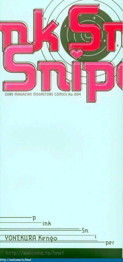 Pink Sniper 209