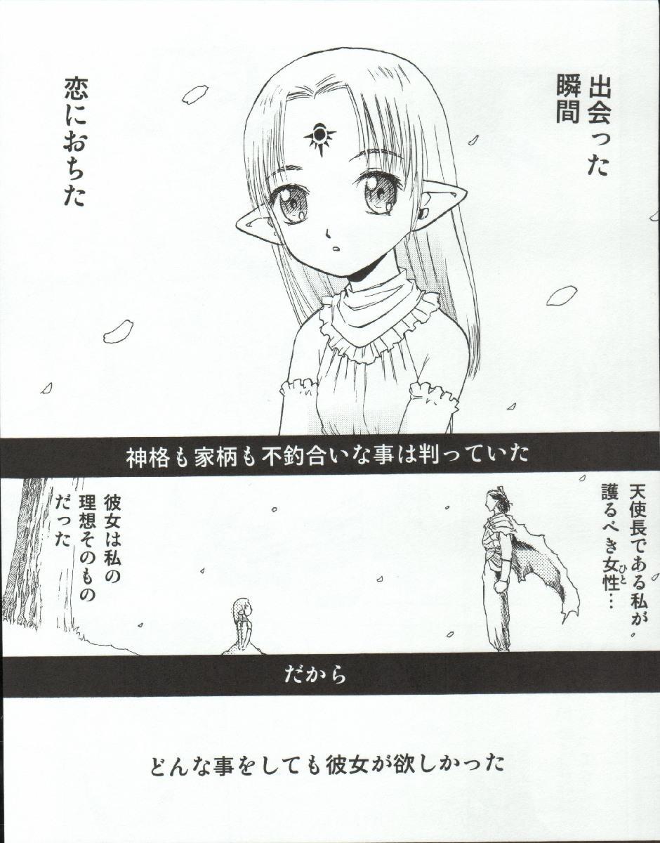 Elisiss ga Deteru Hon Kanzenban 12