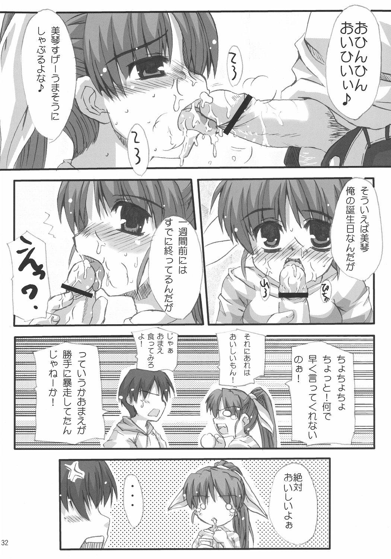 Chihiro Under Size 30