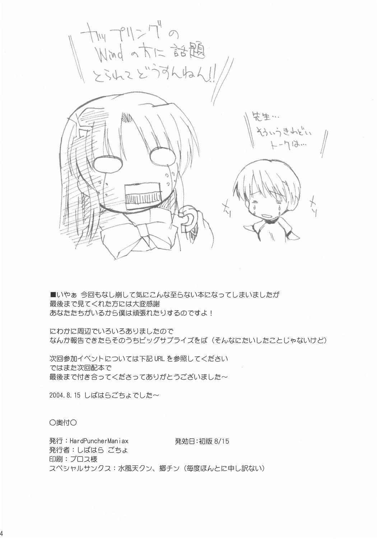 Chihiro Under Size 32